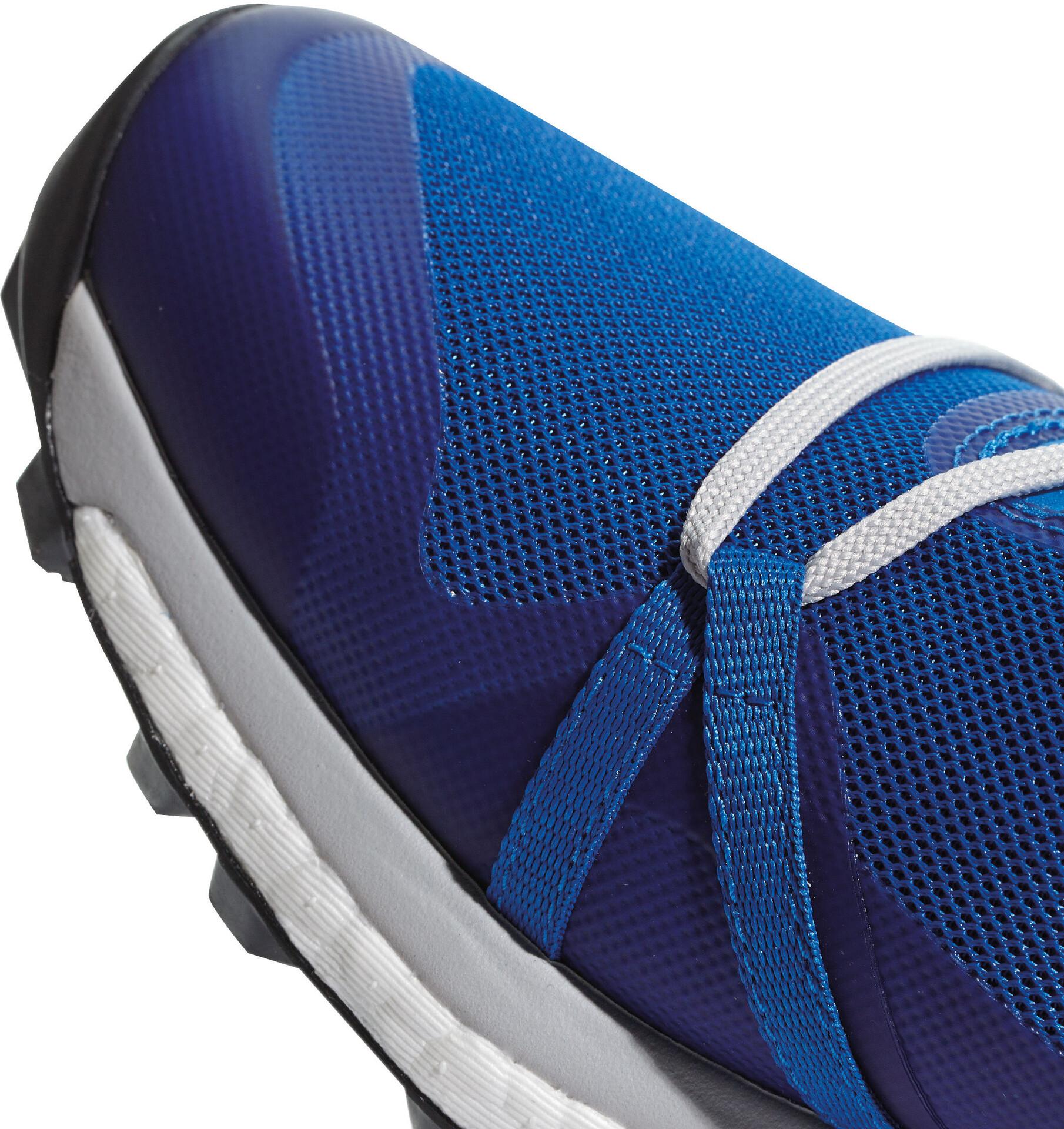 adidas TERREX Agravic Chaussures Homme, collegiate navyblue beautygrey two